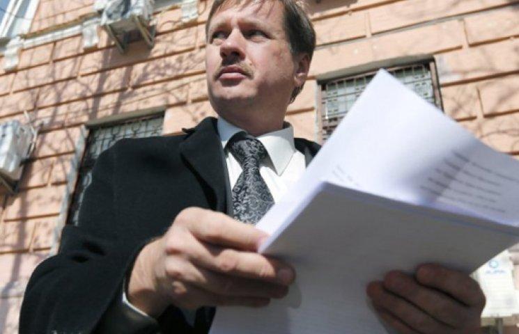 Тарас Чорновіл: Вже ніхто не назве замов…