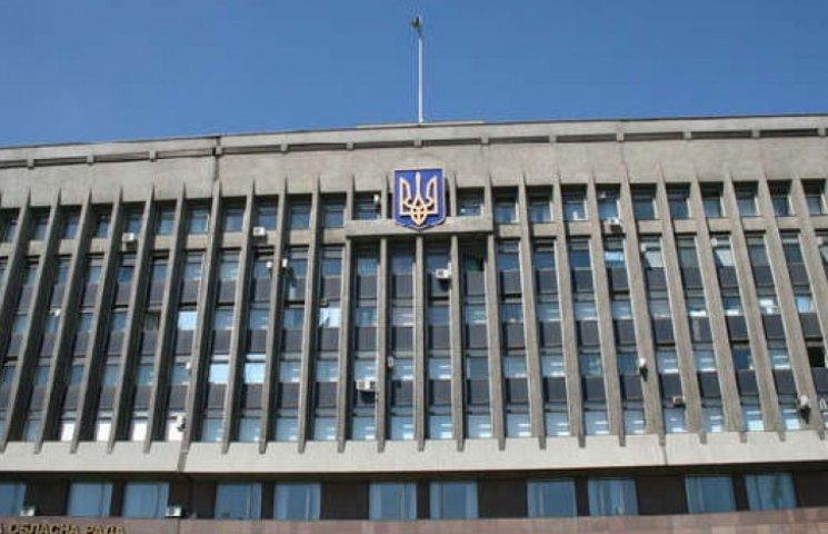 """Запорізькі депутати передумали визнавати бойовиків """"ДНР"""" і """"ЛНР"""" терористами"""