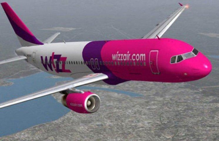 """Що """"вбило"""" """" Wizz Air Україна""""?"""