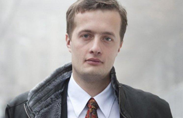 Син Порошенка розповів про популізм у Раді і свою війну на Донбасі