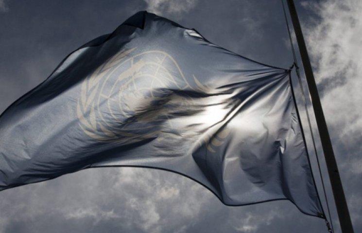 Місія ООН з прав людини залишиться в Україні до середини червня