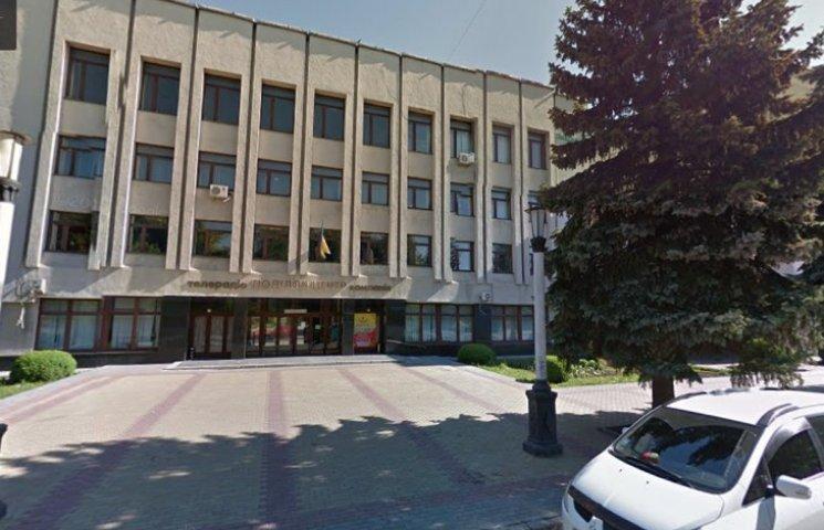 """Хмельницька телекомпанія """"Поділля-центр"""" вже другий місяць залишається без зарплат"""