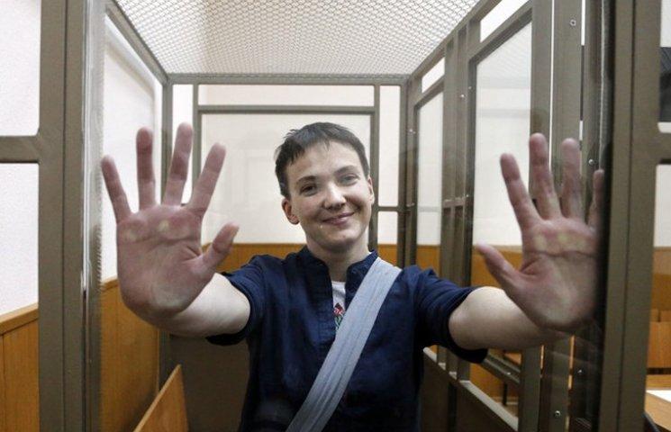 Обреченность Савченко. Никто в Украине не знает, что с этим делать