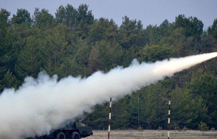 Новая украинская ракета может найти Плот…