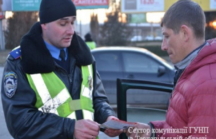 """У Тернополі """"стара міліція"""" саботує роботу нової патрульної поліції"""