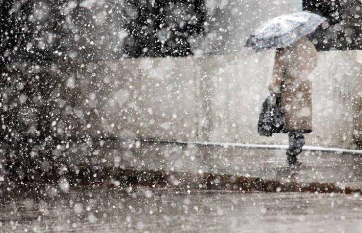 Синоптики попереджають вінничан про суттєве погіршення погодних умов