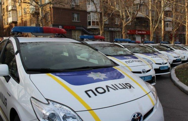 Миколаївським патрульним можуть придбати відеорегістратори з міського бюджету