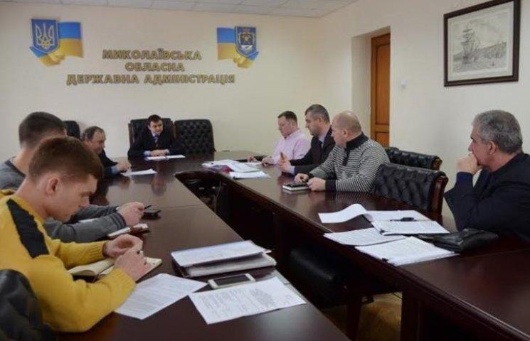 Миколаївська влада запідозрила Укравтодор у брехні