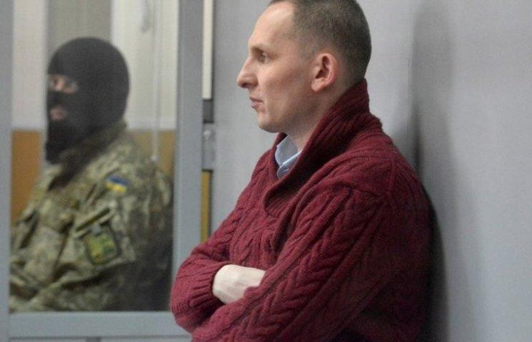 ГПУ та СБУ і не збираються шукати сепаратиста Шевцова