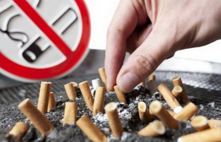 Нова дніпропетровська поліція буде збільшувати бюджет за рахунок курців