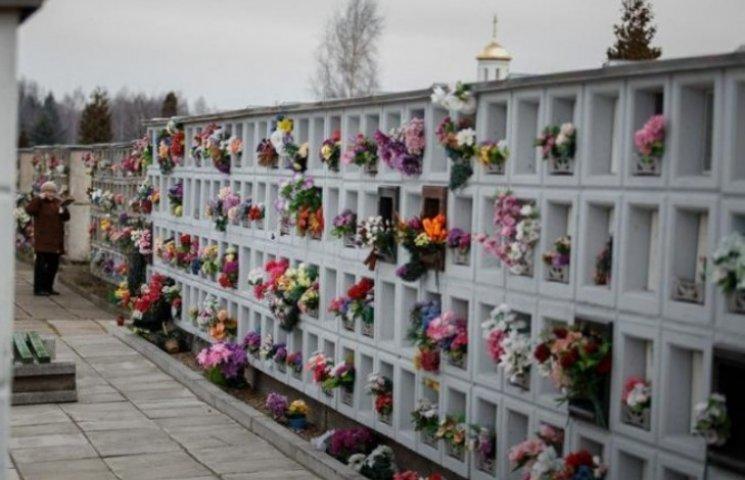 Миколаївці вимагають будівництва крематорію