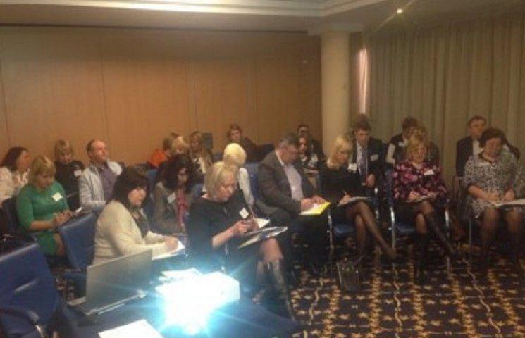 Кам`янецькі освітяни візьмуть участь в українсько-норвезькому проекті