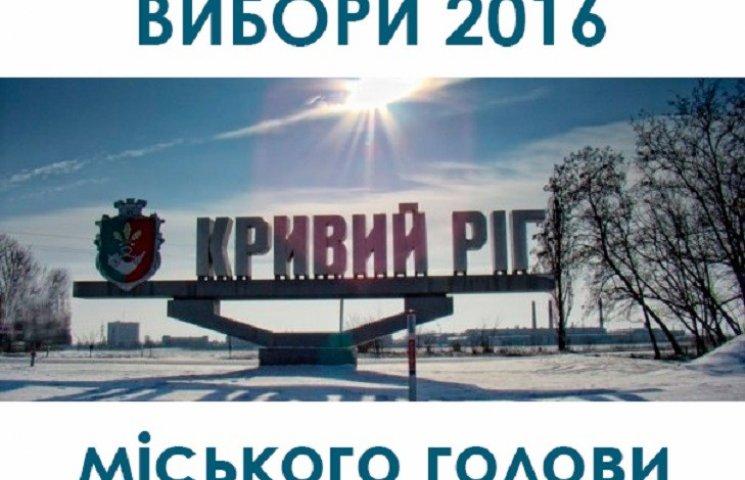 Вілкул найбільше з усіх кандидатів витратив на вибори у Кривому Розі