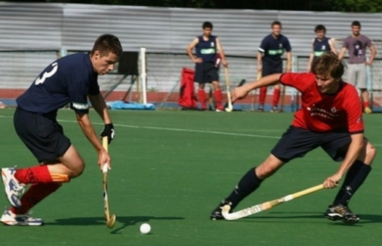 Вінничани зіграють на своєму полі з білоруськими хокеїстами