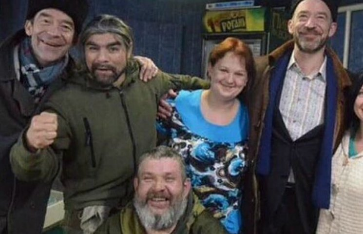"""""""Пригоди Електроніка"""": Як постарілі близ…"""