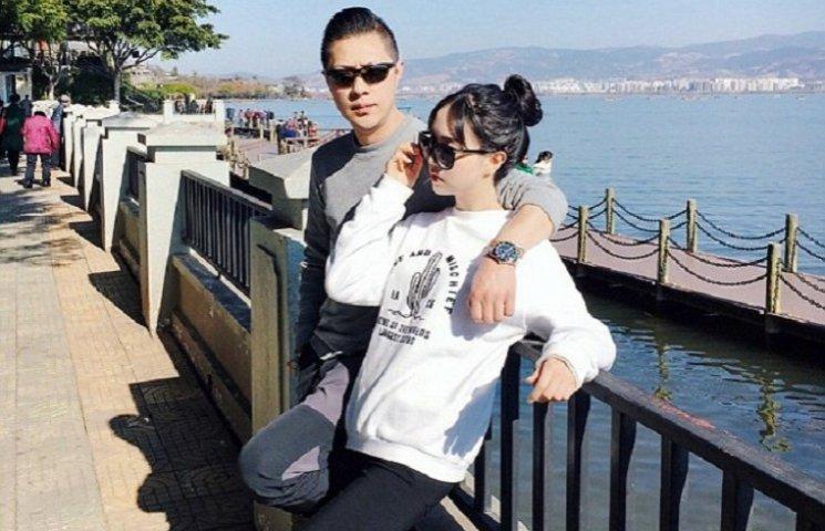 В Китае живет семья, которая совсем не стареет