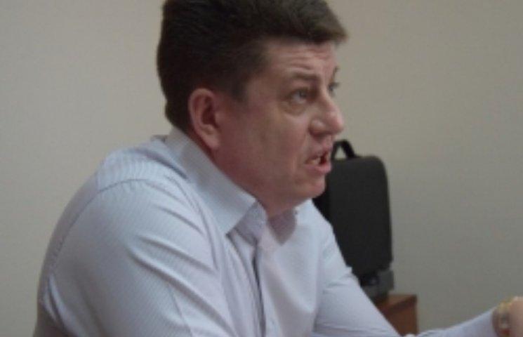 """У Миколаєві одіозний """"опоблоківець"""" звільнився з посади директора КП """"Гуртожиток"""""""