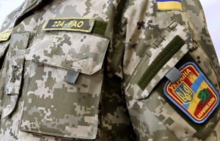 Кримських військових передислокують з Миколаєва до Мелітополя