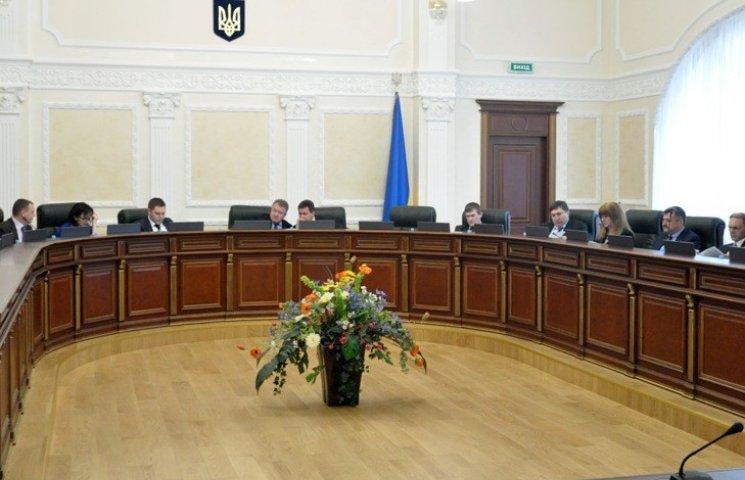 На Вінниччині четверо суддів подали у відставку