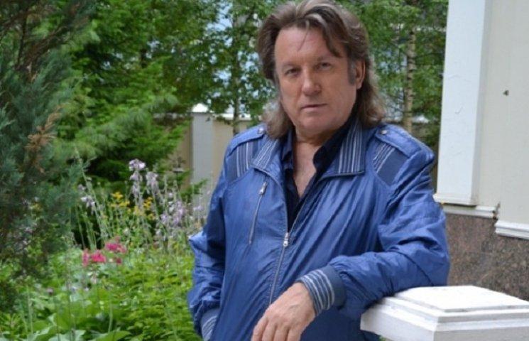 """Юрий Лоза раскритиковал """"слабые"""" группы Led Zeppelin и Rolling Stones"""