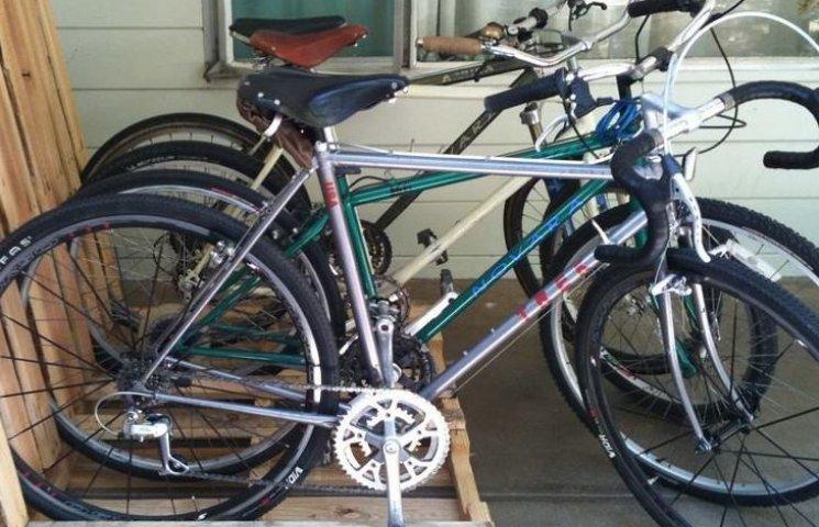 Вінничанин може сісти на шість років за крадіжку велосипедів