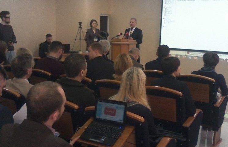 У Вінниці розпочався міжнародний форум ветеранів війни
