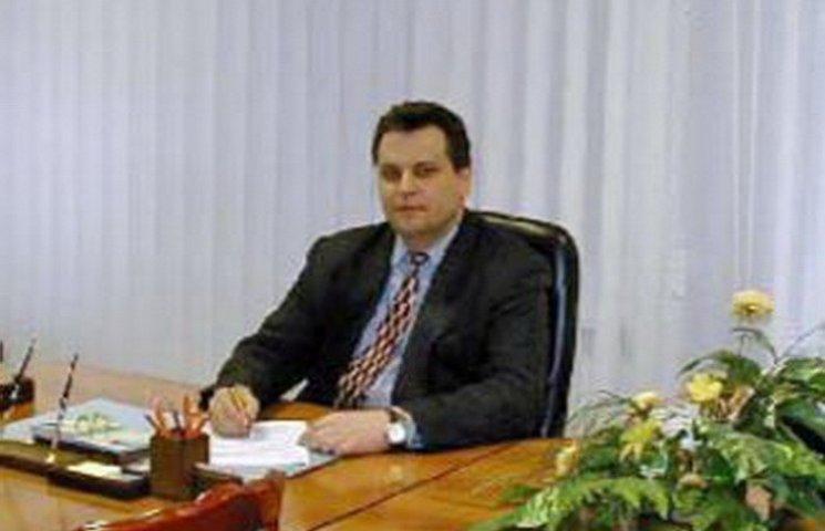 Головою головного космічного бюро призначили соратника Кучми