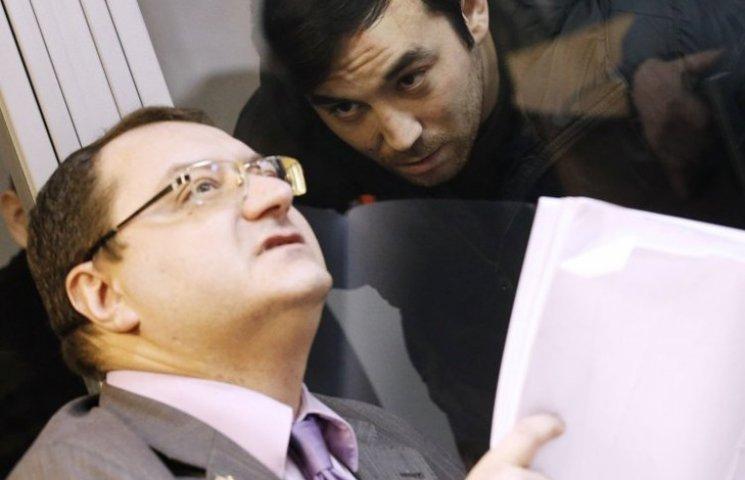 """Ким був вбитий """"ватний"""" адвокат ГРУшників Грабовський"""