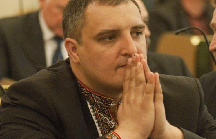 Голова Львівської облради здивував розмі…