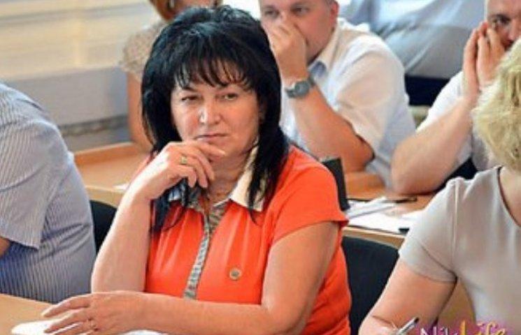 Директорці миколаївського КП, що поставл…