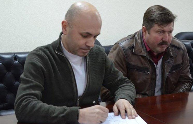 Миколаївські страйкарі погодилися розблокувати трасу на Дніпропетровськ