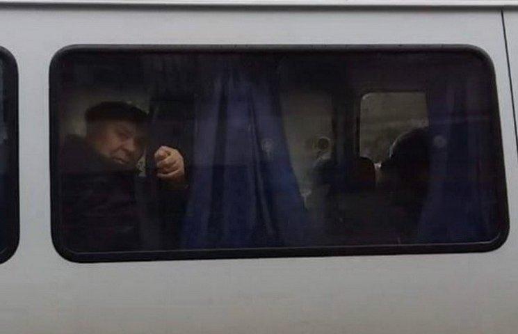 Семенченко озвучив весь перелік порушень на виборах у Кривому Розі