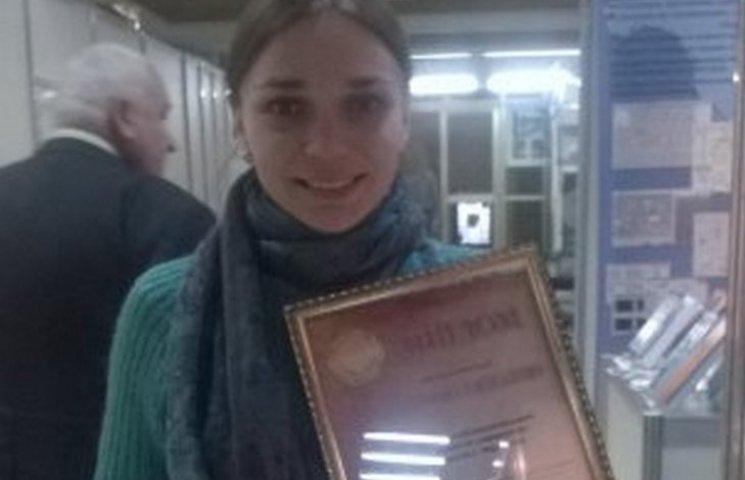 Вінницький медуніверситет отримав золоту медаль за сучасний підхід до навчання
