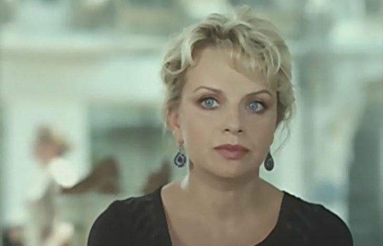 Ірма Вітовська стала Заслуженою артисткою України