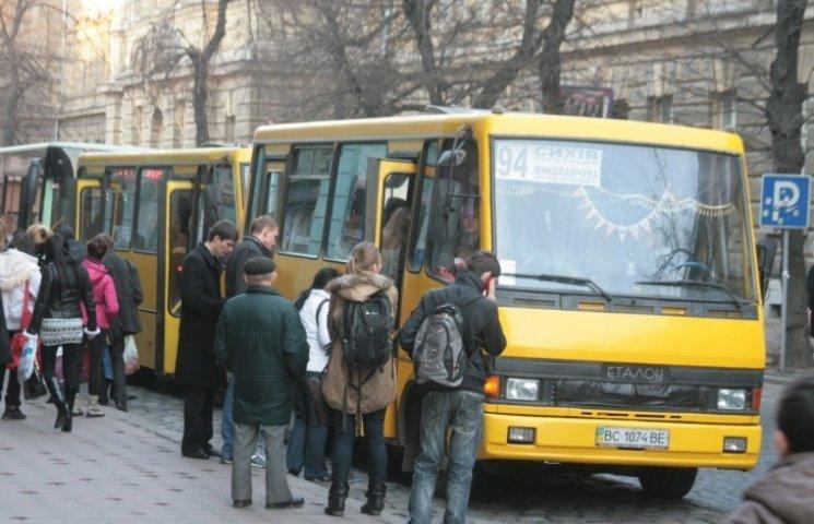 Миколаївці виступили проти зміни маршрутів громадського транспорту
