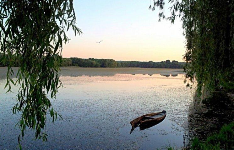 На Вінниччині за мільйон відновлять три парки