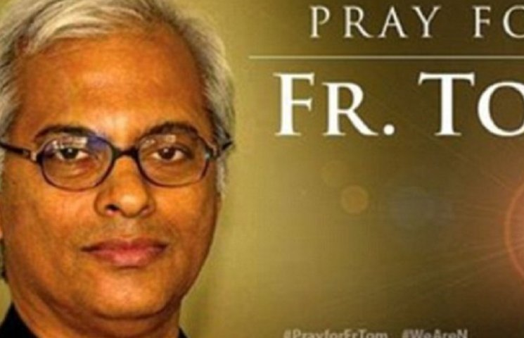 В Йемене террористы ИГИЛ распяли католического священника