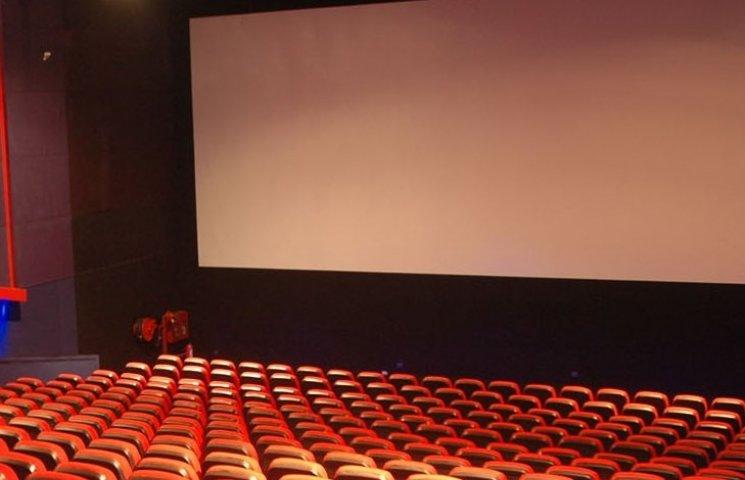 Вінничанам цілу ніч будуть показувати французське кіно