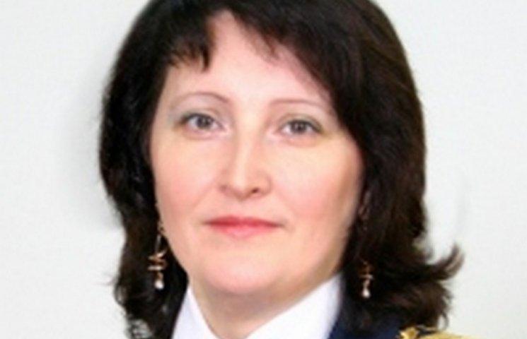 Вінничанка очолила Національне агенство з запобігання корупції