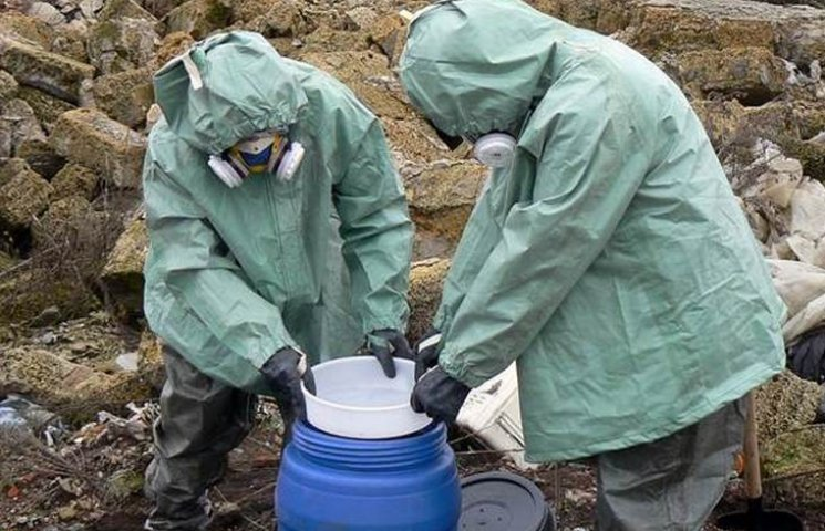 Вінницькі екологи за мільйон порахують пестициди