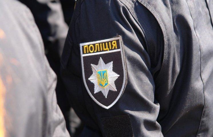 В рядах Тернопільської поліції виявили наркомана