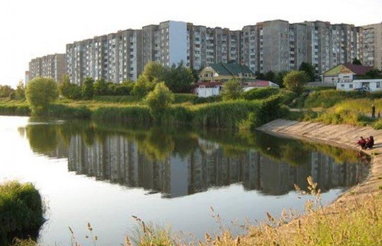 Жителі Озерної зможуть повноцінно відпочивати на своєму озері