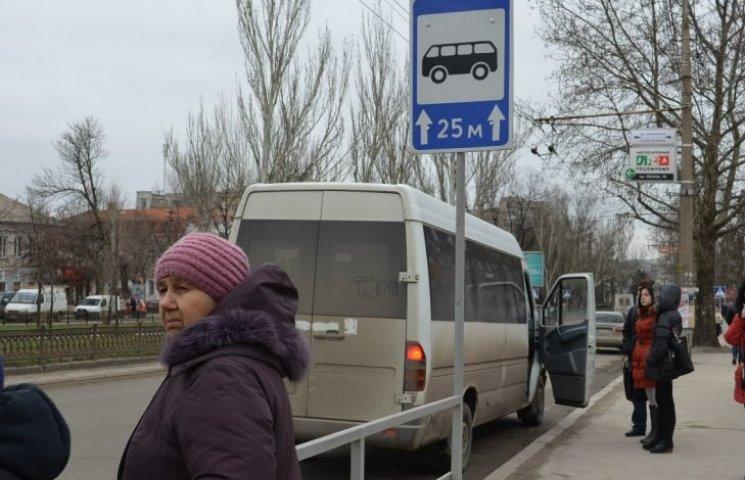 У Миколаєві постійні правила розміщення зупинок запрацють лише в кінці року