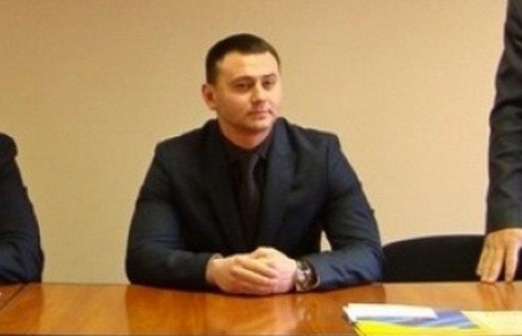 Вінничанин керуватиме Одеською прокуратурою у зв