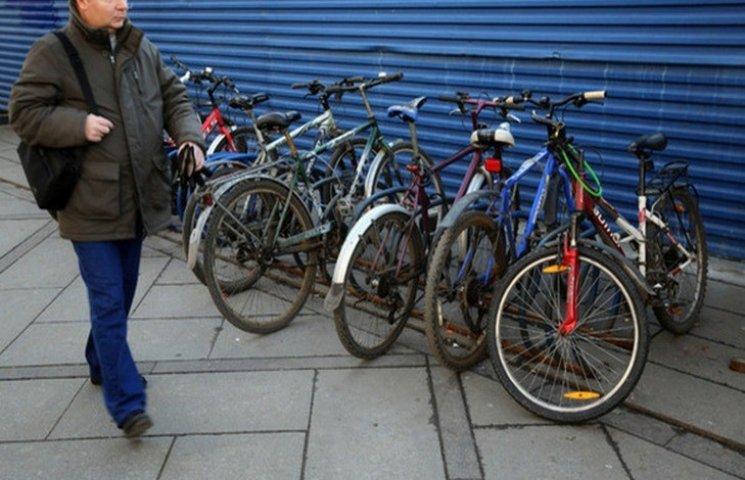 Велосезон в Хмельницькому розпочнеться велопробігом