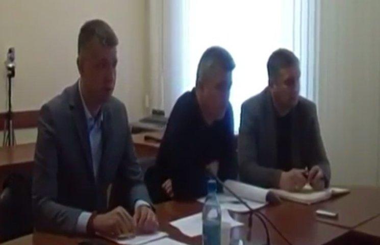 Депутати Миколаївської облради розбиратимуться, чому морпорт перешкоджає роботі Держекоінспекції