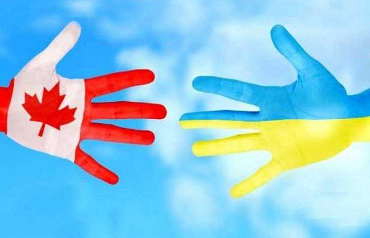 Канадці профінансують розвиток чотирьох міст Вінниччини
