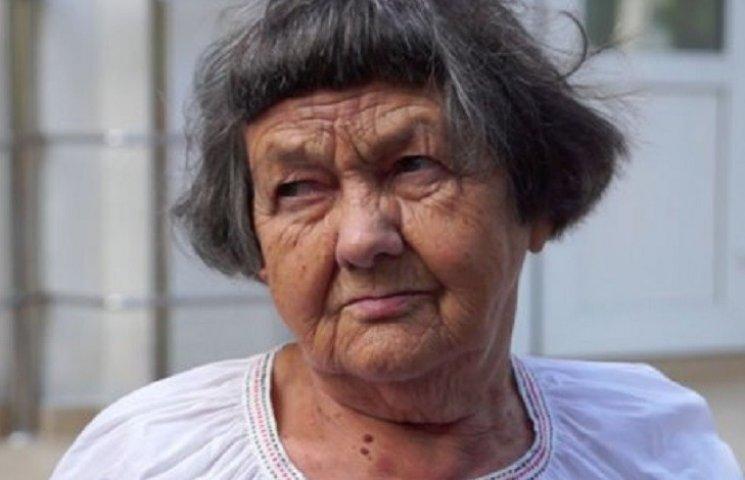 Сегодня матери заключенной героини Надежды Савченко исполняется 78 лет