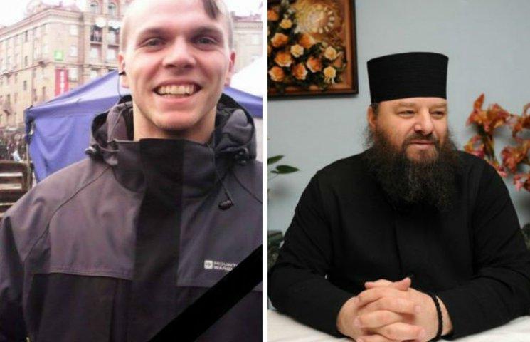 """Герої та """"герої"""": Чи потрібне Устиму Голоднюку звання Героя України як в священика Жара"""