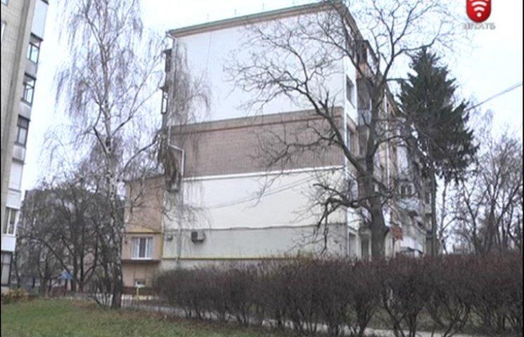 Мешканцям багатоповерхівок заборонили самовільно утеплювати будинки